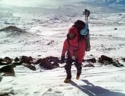 Ağrı Dağı Tırmanışı 2013 Yılbaşı