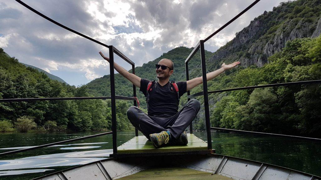 Matka Kanyonu - Makedonya